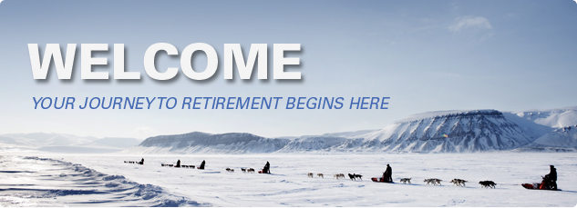 Knowing I have a future in retirement makes me feel more confident