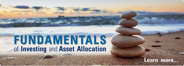 Fundamentals of Investing and Asset Allocation. Learn more...