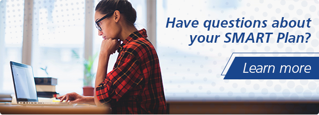 Consolidating your retirement accounts is now easier than ever. Click here for more information