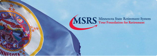 Minnesota State Retirement Services Your Foundation for Retirement