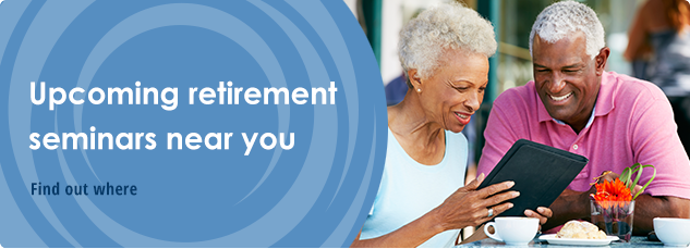 Saving enough for a comfortable retirement? Find out.