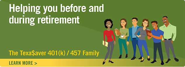 Helping you before and during retirement is our family value